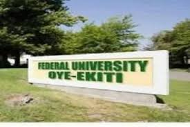 FUOYE Admission List For 2018/2019 Academic Session Is Out