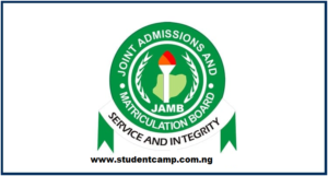 Procedure to Create JAMB Online Profile
