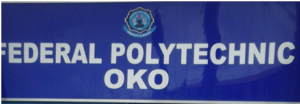 Fed poly oko Admission Requirement for regular 2