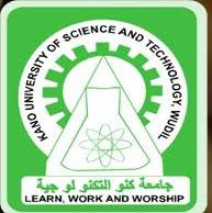 KUST Post UTME/DE Screening Application Form 2018/2019