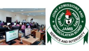 JAMB caught impersonators in UTME 2019