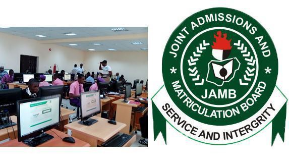 Check JAMB Result with Only Registration Number