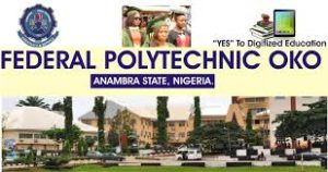 Fed Poly Oko Post-UTME, HND (Regular 1&2) and Weekend Form 2018/2019