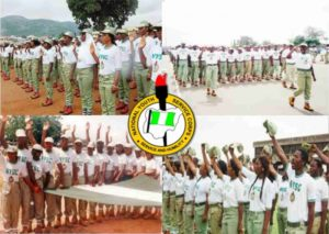 NYSC STATE WHATSAPP GROUPS. For All States