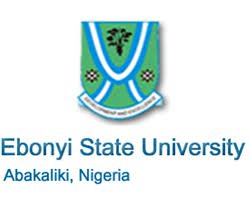 EBSU Cut-off Mark 2018/2019 [JAMB & Department]