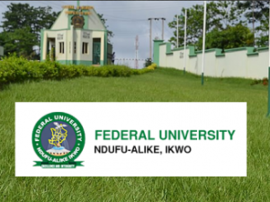FUNAI Post UTME Result For 2018/2019 Session Is OUT