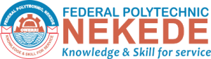 Federal Polytechnic Nekede Part-time admission form 2019/2020