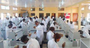 UNIBEN Teaching Hospital School Of Nursing 2018/2019 Admission Form Is out