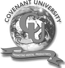 Covenant University Postgraduate Admission Form For 2018/2019