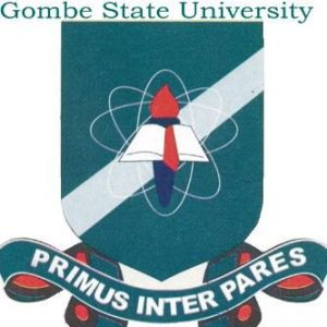 Gombe State University (GSU) Post UTME/DE Application Form-2018/2019 Session