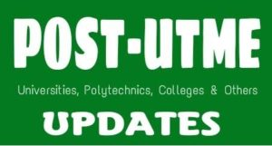 DELSU Release Post UTME Results 2018/2019 Session