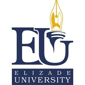 Elizade University Post-UTME/DE Admission Screening Form 2018/2019