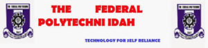 Federal poly idah post UTME screening form