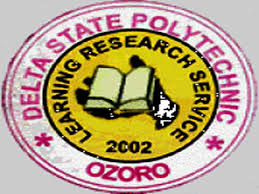 Delta State Poly Ozoro part time Form