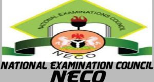 National Examinations Council (NECO) GCE Nov/Dec Result