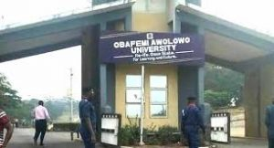 Obafemi Awolowo University (OAU) Post-UTME / Direct Entry Screening Form