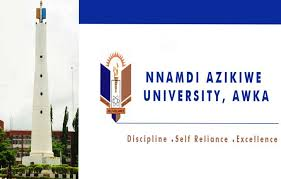 Nnamdi Azikiwe University (UNIZIK) Post UTME/Direct entry Screening Form
