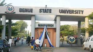 Benue state Umiversity, Makurdi, BSU orientation programme date and procedure for collection of academic gowns for the matriculation