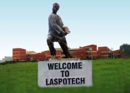 LASPOTECH ND Part-Time Admission Form 2020/2021 Session