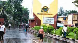 University of Lagos UNILAG online lecture for GST courses