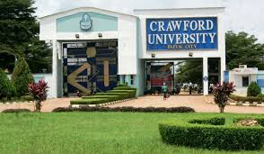 Crawford University Conversion of HND to BSc Admission Form for 2020/2021 Academic Session