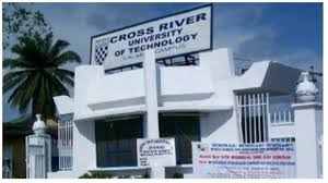Cross River University of Technology (CRUTECH) JUPEB Admission Form