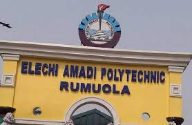 Port harcourt poly ND part time form