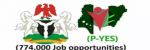 Presidential Youth Empowerment Scheme (P-YES) Recruitment 2019 Registration Form Is now Available for Nigerian Youths