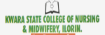 Kwara State College Of Nursing & Midwifery Application for Admission 2018/2019