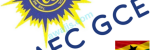 WAEC GCE Timetable 2018 [Second Series]